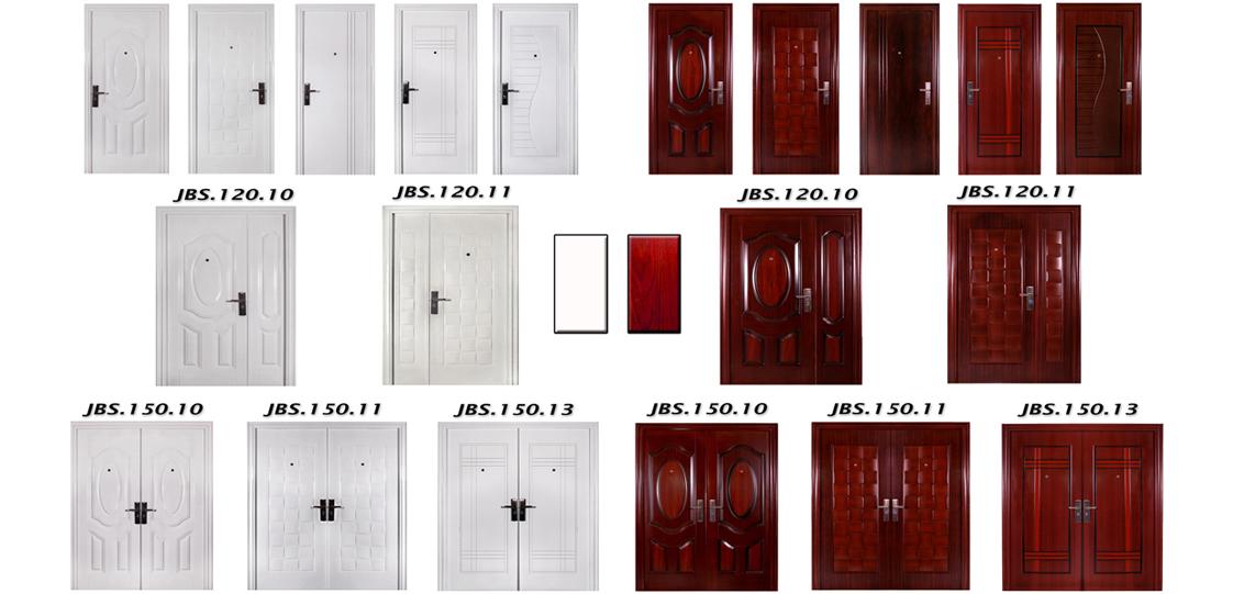 Contoh Pintu Besi Rumah Minimalis HOTLINE 081 233 8888 61 Pintu